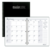 Image for Hammond & Stephens Academic Monthly Planner, 8-1/2x11 Inches, July 2021 to Aug 2022 from School Specialty