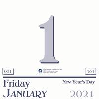 Planner Refills and Calendar Refills, Item Number 2049862