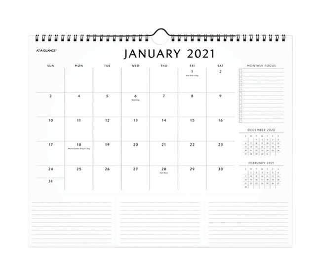 Calendars, Item Number 2049891