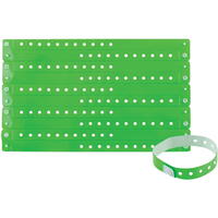 Image for Advantus Colored Vinyl Wristbands from School Specialty