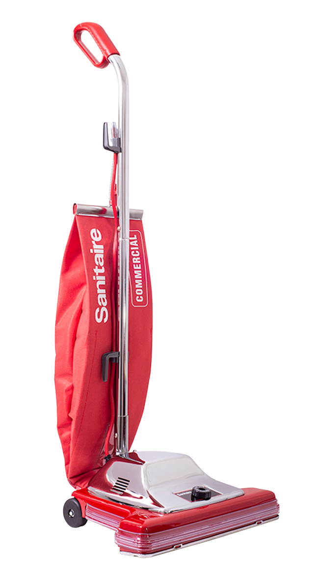 Image for Sanitaire SC899 TRADITION QuietClean Upright Vacuum from School Specialty