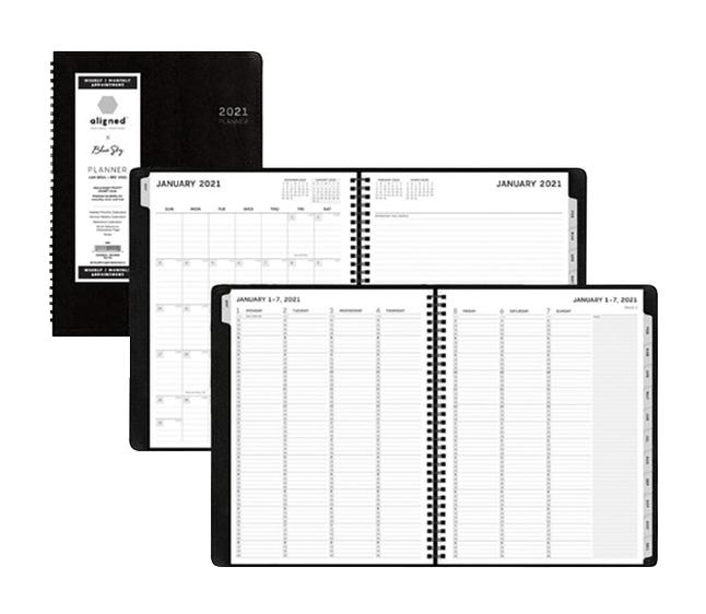 Planner Refills and Calendar Refills, Item Number 2049936