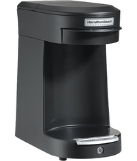 Image for Hamilton Beach Commercial Single-serve Coffee Maker from School Specialty