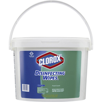 Image for Clorox Commercial Solutions Disinfecting Wipes, Fresh Scent, 700 Count from School Specialty