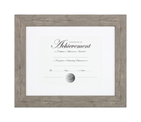 Award Plaques and Certificate Frames, Item Number 2049963