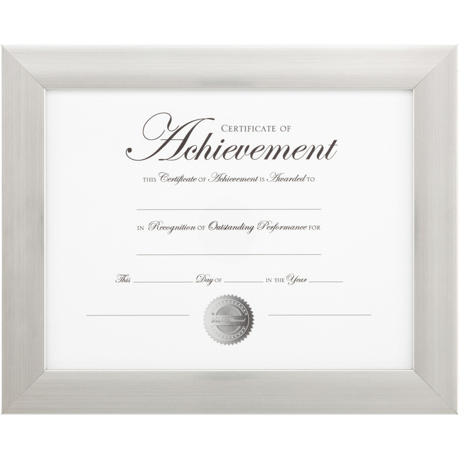 Award Plaques and Certificate Frames, Item Number 2049980