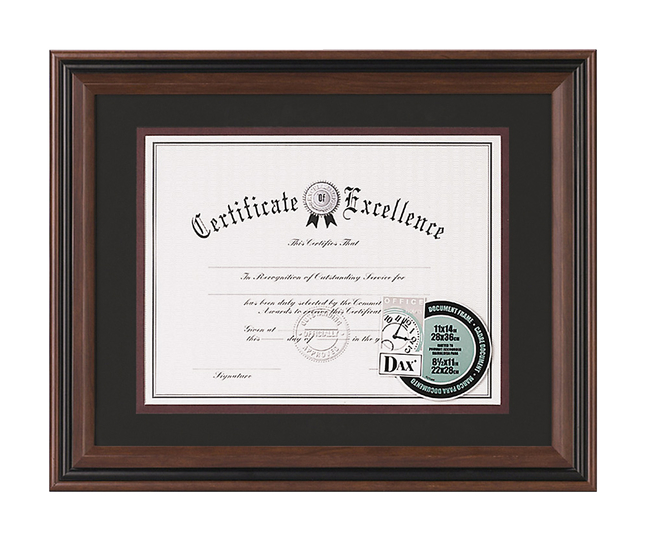 Award Plaques and Certificate Frames, Item Number 2049988