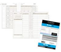 Planner Refills and Calendar Refills, Item Number 2049993
