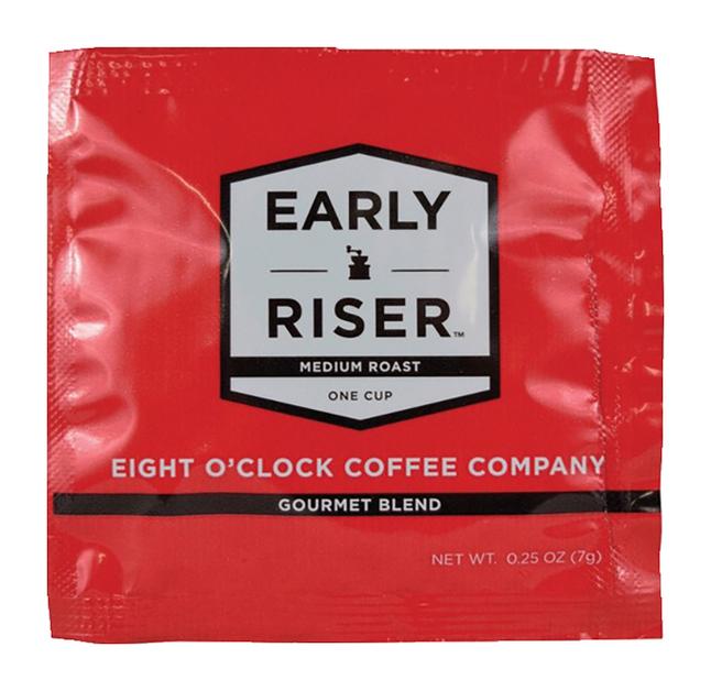 Image for Coffee Pro 8 O'Clock Medium Roast Coffee Pod from School Specialty