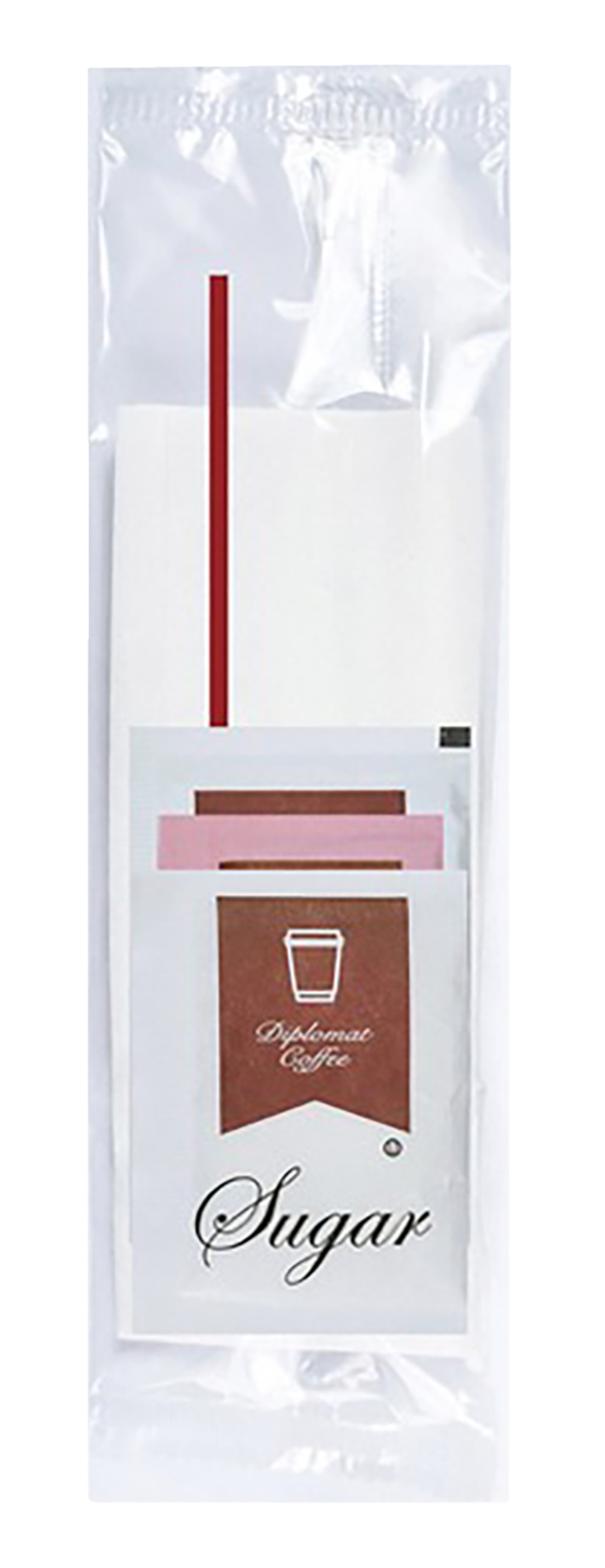 Image for Coffee Pro Coffee Condiment Kit from School Specialty