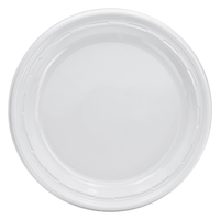 Image for Dart Famous Service Impact Plastic Dinnerware, 9 Inches, Pack of 500 from SSIB2BStore