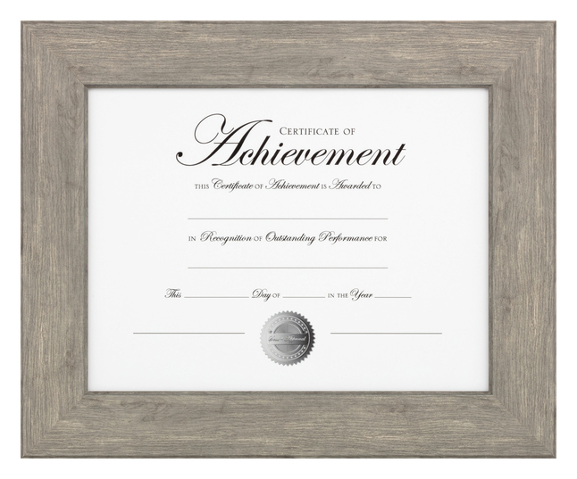 Award Plaques and Certificate Frames, Item Number 2050085