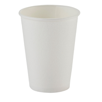 Image for Dixie PerfecTouch Insulated Paper Hot Cups, 10 Ounce, Pack of 1000 from SSIB2BStore