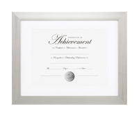 Award Plaques and Certificate Frames, Item Number 2050104