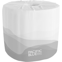 Image for Georgia Pacific Envision Bath Tissue, 2 Ply, Case of 80 Rolls from SSIB2BStore