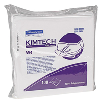 Image for KIMTECH Pure W4 Dry Wipers, Multipurpose, Industry from SSIB2BStore