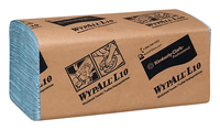 Image for Wypall L10 Windshield Towels, 2 Ply, 9.30 Inches x 10.25 Inches from School Specialty