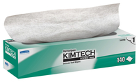 Image for Kimberly-Clark Kimwipes Delicate Task Wipers from SSIB2BStore