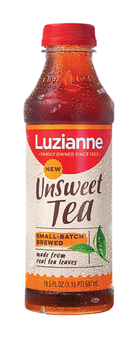 Image for New England Coffee Luzianne Black Tea from SSIB2BStore