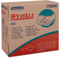Image for Wypall X50 Cloths from SSIB2BStore