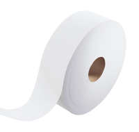 Image for Scott JRT Bathroom Tissue,- 2 Ply, 3.55 Inches x 1000 Feet from SSIB2BStore