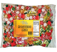 Image for Office Snax Hostess Mix Candy Assortment, 5 Pound Bag from School Specialty