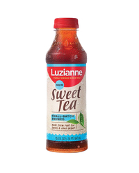 Image for New England Coffee Luzianne Black Tea, 18.5 Ounces from SSIB2BStore