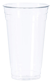 Image for Solo Ultra Clear Cold Cups, 24 Fluid Ounces from SSIB2BStore