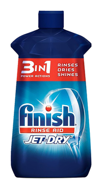 Image for Finish Large Jet-Dry Rinse Aid, 16 Fluid Ounces from SSIB2BStore