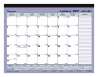 Image for Rediform Magnetic Monthly Calendar from School Specialty