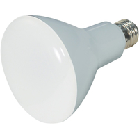 Image for Satco 7.5 Watt BR30 LED Bulb from School Specialty