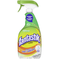 Image for Fantastik Disinfectant Cleaner from School Specialty
