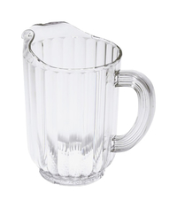 Image for Rubbermaid Bouncer Plastic Pitcher from School Specialty