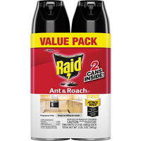 Image for Ant & Roach Killer, Pack of 2 from School Specialty