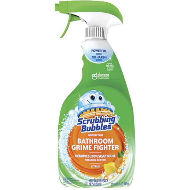 Bathroom Cleaners, Item Number 2050352