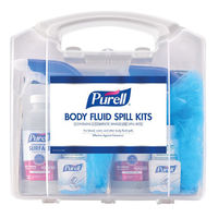 Image for PURELL® Body Fluid Spill Kit from School Specialty