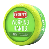 Image for O'Keeffe's Working Hands Hand Cream, 3.40 Fluid Ounces from School Specialty