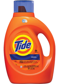 Laundry Care Cleaning Products, Item Number 2050434