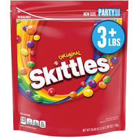 Image for Skittles Original Party Size Bag - Assorted Flavors from School Specialty