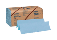 Image for Wypall L10 Windshield Towels, 1 Ply, 9.10 Inches x 10.25 Inches from School Specialty