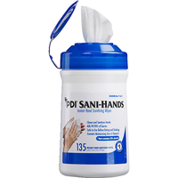 Disinfecting, Sanitizing Wipes, Item Number 2050496