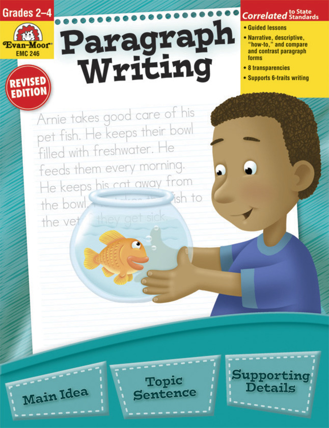 Writing Practice, Activities, Books Supplies, Item Number 205059
