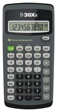 Scientific Calculators, Item Number 2051000
