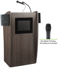 Lecterns, Podiums, Item Number 2051065