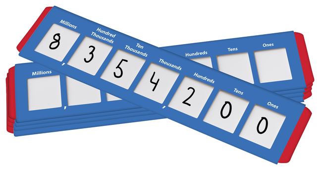 Math Manipulatives, Item Number 2051232