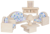 Dramatic Play Doll Furniture, Item Number 2051245