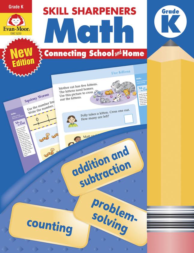Math Manipulatives, Item Number 2051276