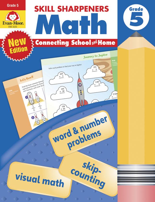 Math Manipulatives, Item Number 2051278