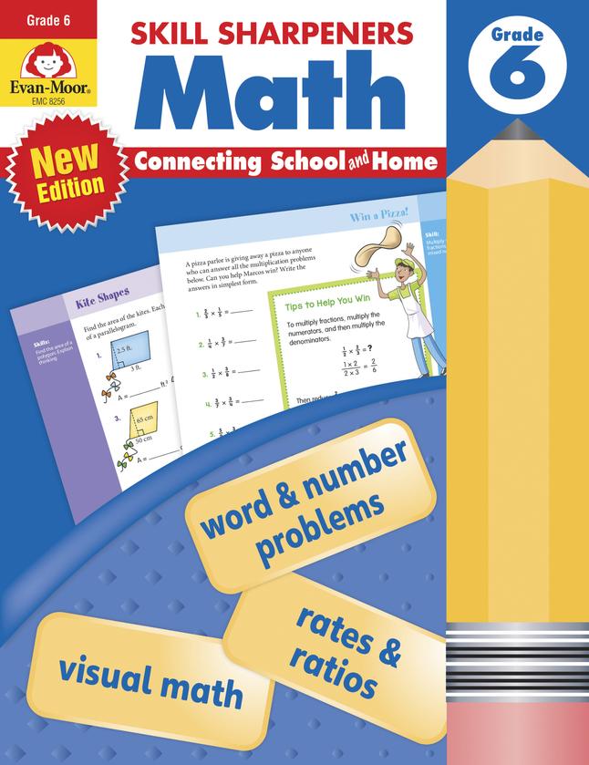 Math Manipulatives, Item Number 2051279