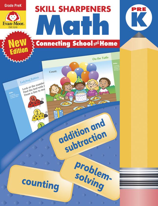 Math Manipulatives, Item Number 2051280